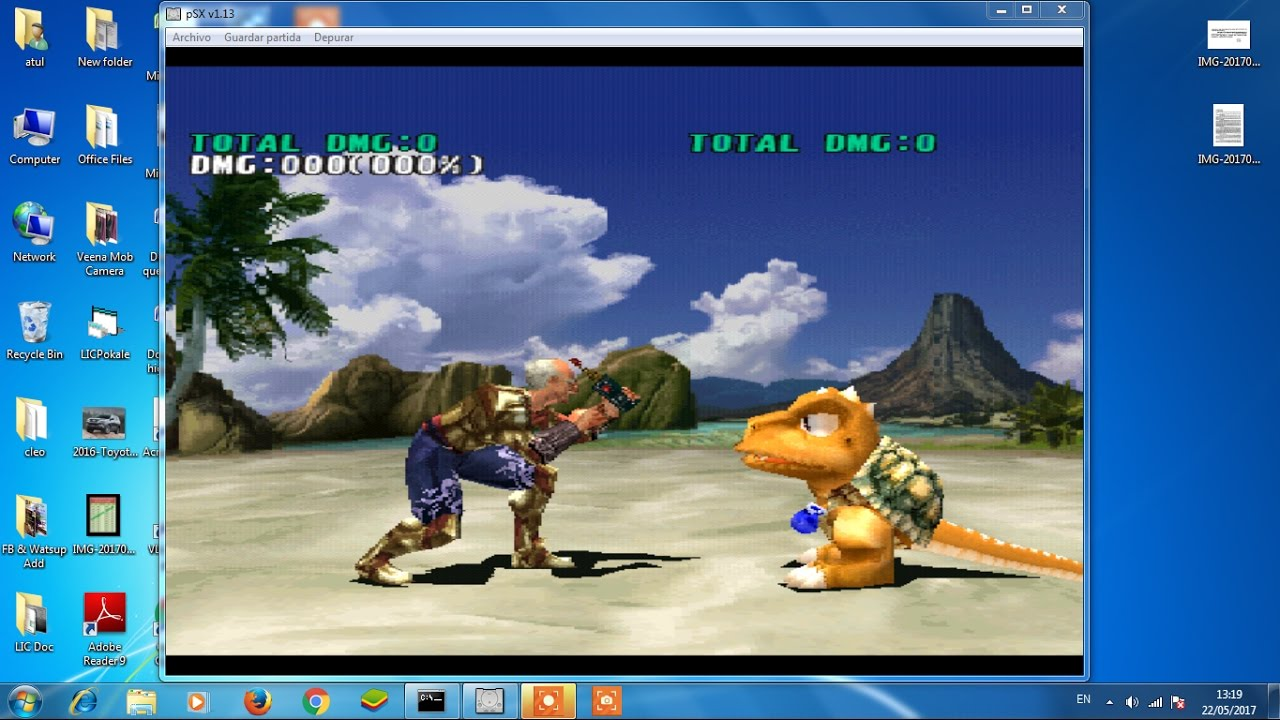 Tekken 3 Unlock All Characters Download Pc In Just 30 Seconds Download Link Youtube