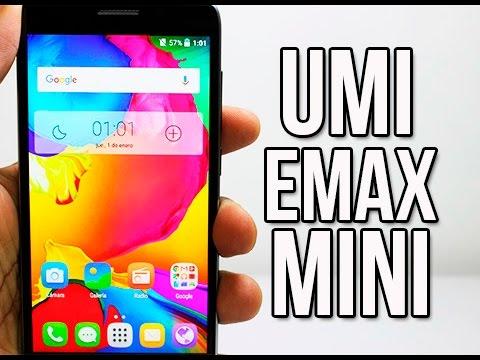 UMI EMAX Mini, Analisis