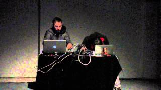 Lemures [Giovanni Lami & Enrico Coniglio] live@Nub
