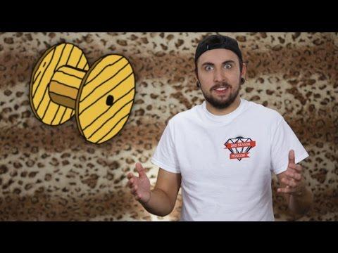 +100500 - Чуть Не Укатало