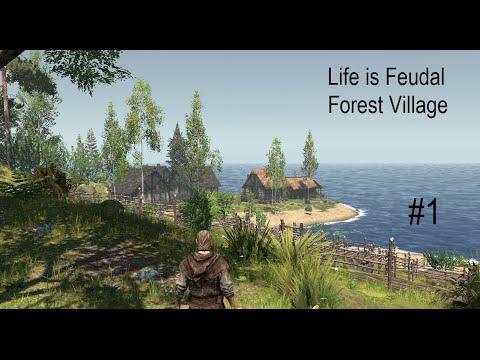 Life is feudal your own на русском путь воина ролевая игра