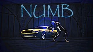 Video 【MMD】Numb – Kaito & Bumble Bee (Camaro)【Galactic Mouth Remix】 [motion  download Link] download MP3, 3GP, MP4, WEBM, AVI, FLV Juli 2018
