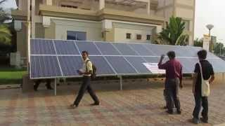 Solar Energy Training Guide for beginners - Roof top solar installation guide - Training videos