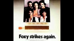 Foxy - Fantasy - Disco 1980