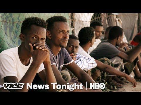 Patrolling Yemens Coast & Amazon Dodges Taxes: VICE News Tonight Full Episode (HBO)