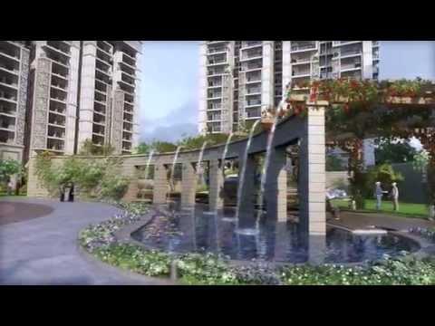 The Hermitage Park- Walkthrough Video