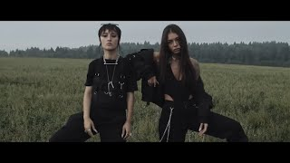 Die Antwoord , Apashe & Nitti Gritti ft. Drake & Instasamka - Popstar Uebok (SWOG x COMED Mashup)