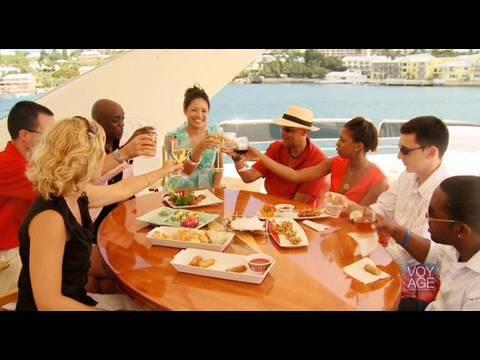 The Venetian Yacht - Bermuda - Culture & Travel - On Voyage.tv