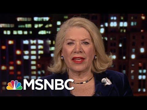 Why Ex-Donald Trump Lawyer John Dowd Is 'In The Sights Of Robert Mueller' | The Last Word | MSNBC