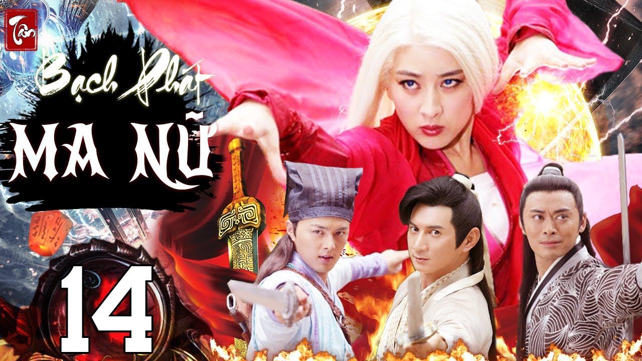 Phim Kiếm Hiệp 2020 Thuyết Minh | Tân Bạch Phát Ma Nữ – Tập 14 | Phim Bộ Trung Quốc 2020 | Tóm tắt những thông tin liên quan đến phim nữ hiệp sĩ tóc trắng 1999 tron bo chi tiết