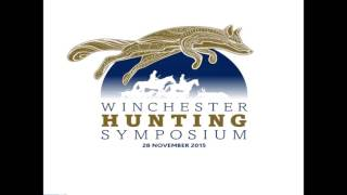 The people's campaign against Hunting - Joe Hashman - Hunting Symposium