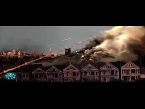 72 HOUR WARNING ~ DEEP IMPACT ASTEROID DUE TO ROCK ,THE WORLD MUST BE WARNED