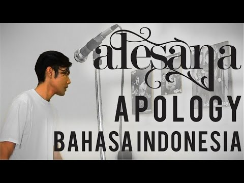 Alesana - Apology ( Bahasa Indonesia ) by THoC
