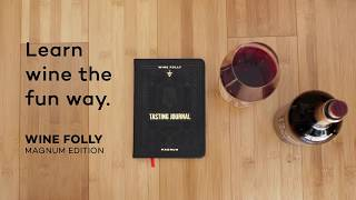 Wine Journal by Wine Folly (Preview) screenshot 5