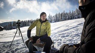 Skialpinista, horolezec a běžec Radek Groh - celý rozhovor