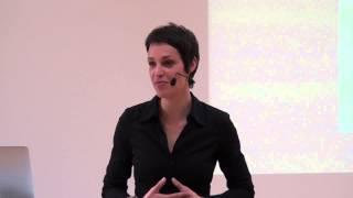 Barcamp Ems 2013 - Melanie Malczok: Bitte teilen!?