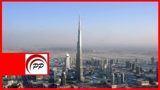 Burj Khalifa NEU! Top Präsentation | 2017 | Base Jump | Prezi Perfect Presentation