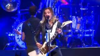"""Halestorm - """"Love Bites,"""" """"Mz. Hyde"""" and """"It's Not You"""" (Live in San Diego 10-12-16)"""