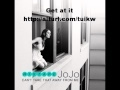 watch he video of JoJo - Why Didn't You Call (Download) *NEW*