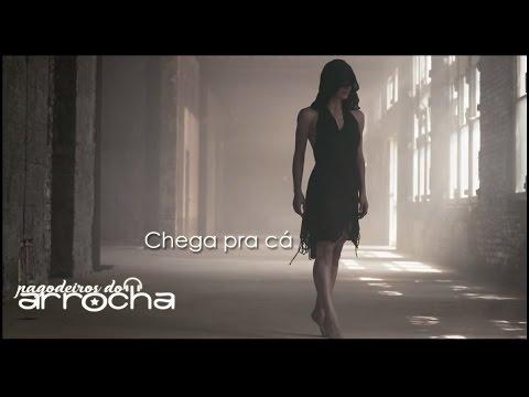 Chega pra cá Vente pa cá Ricky Martin ft Maluma Pagodeiros do Arrocha  Lyric Vídeo