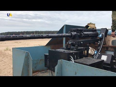 Автоматические турели руками