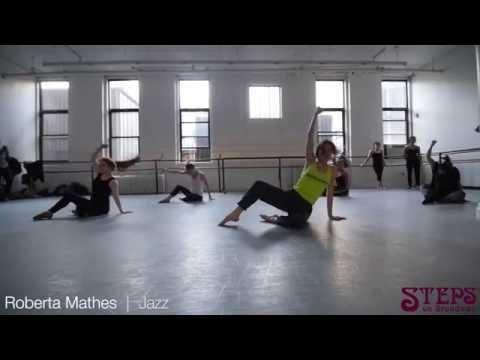 Roberta Mathes   Jazz   Steps on Broadway