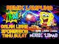 🔴VIRAL DJ DALAN LIANE - SPONGEBOB - TAHU BULAT || REMIX LAMPUNG TERBARU 2020 || FULL BASS NYA EDAN