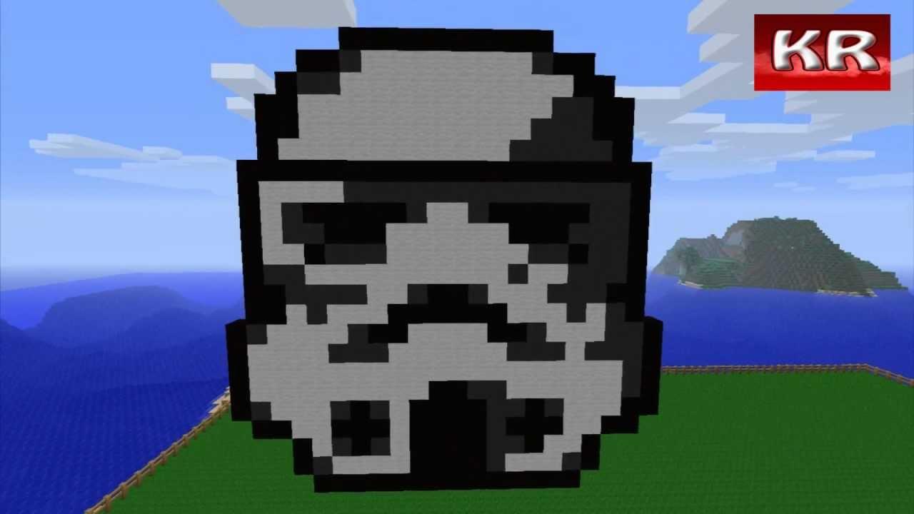 Minecraft Star Wars St...