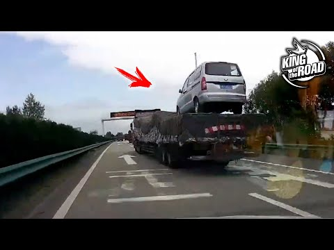 Driver's license from cereal box? /Car fails #9 October 2020