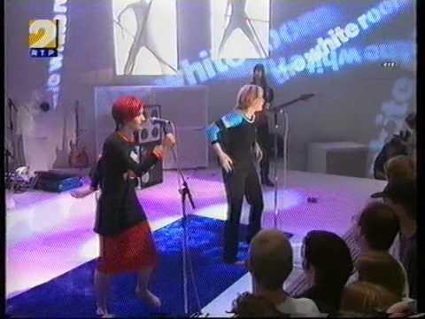 Alisha's Attic - I'm, I'Feel + White Room (The White Room, 1996)