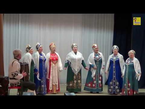 Смотреть клип Русские народные песни - Ой Ванька, ты Ванюшка онлайн бесплатно в качестве