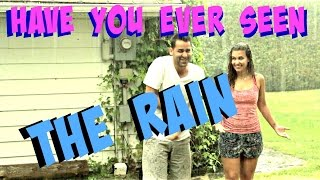 have you ever seen the rain ccr live lightening storm cover by atb