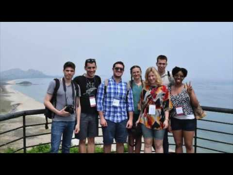 Study Abroad Camosun International