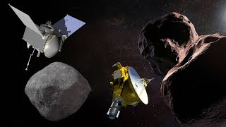 Coming Soon: Space Science Double Header