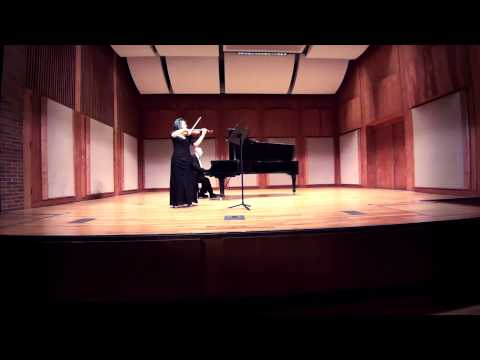 Melodies of Life (Final Fantasy IX) ~ live violin performance