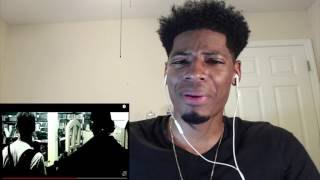 BONES X THECAFETERIA REACTION