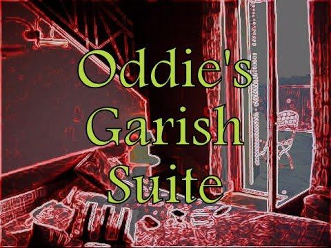Prelude to Oddie's Ultimate Grand Italian Tour!