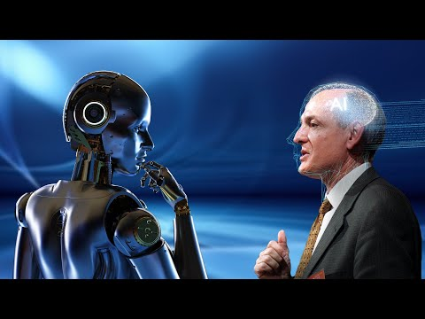 The Dangers of Artificial Intelligence – Stuart Russell on AI Risk