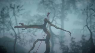 That Is One Pissed Off CHIPMUNK!!! Unravel Walkthrough Ep2