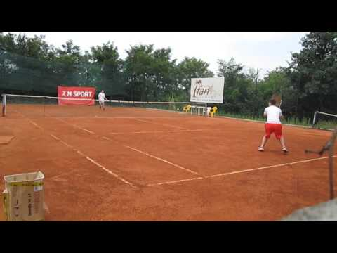 Download Andrija Milosevic - Viktor Stosic tennis 5