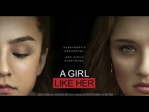 [A Girl Like Her] I can say (legendado)