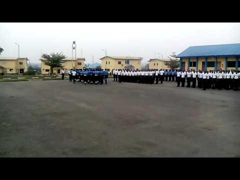 Maritime Academy Of Nigeria Oron.