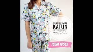 0812-1551-9790 WA/Call Grosir Piyama Bandung Dewasa Anak Karakter