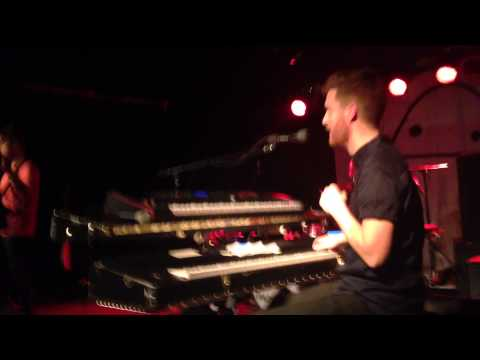Jukebox the Ghost Made for Ending 1/23/16 The Loft