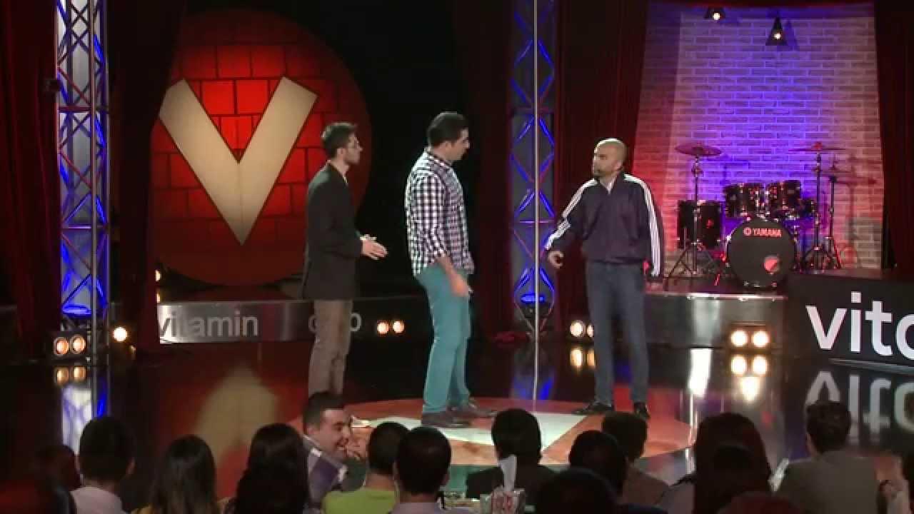 Vitamin Club 186 HD - Անոնս (Հոկտեմբերի 25) - YouTube
