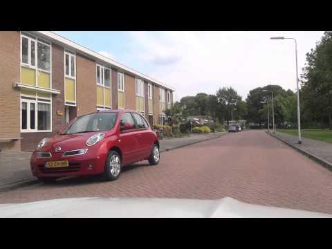 Nagele Noordoostpolder Holland NL 26 6 2013