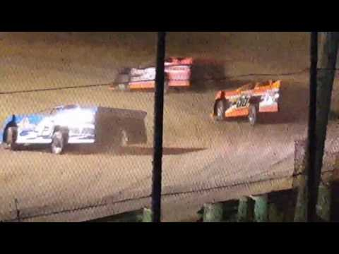 Quincy Raceways Feature 5-7-17
