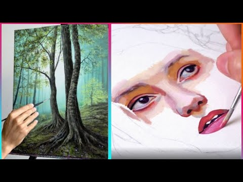 These Talented Artist Will Inspire You Creativity
