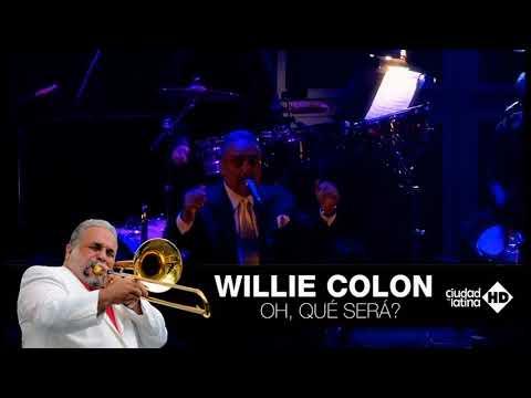 Willie Colon -