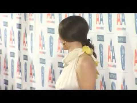 BAFTA LA 11 5 09 Madeline and Yvonne Zima 1